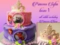 PRINCESS SOFIA TURNS 1