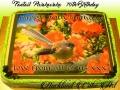 Fantail Piwakawaka 70th birthday