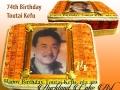 74TH BIRTHDAY TOUTAI