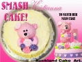 KRISTIANNA SMASH CAKE