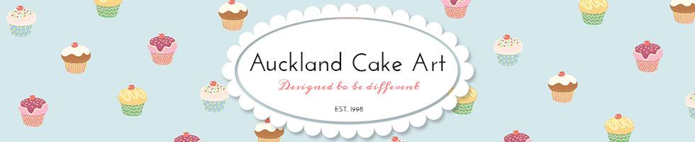 Auckland Cake Art